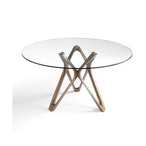 Jídelní stůl Ángel Cerdá Luciano, Ø 130 cm