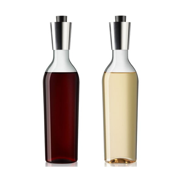 Karafa na víno Bag-in-box, 0,75 l