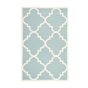 Vlněný koberec Safavieh Alameda, 121x182cm