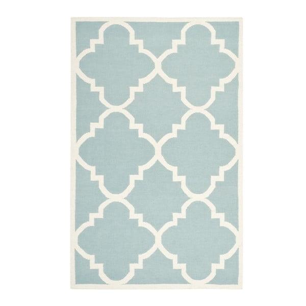 Vlnený koberec Alameda, 121×182 cm