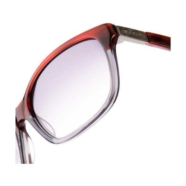 Dámské sluneční brýle GANT Red Crystal Grey