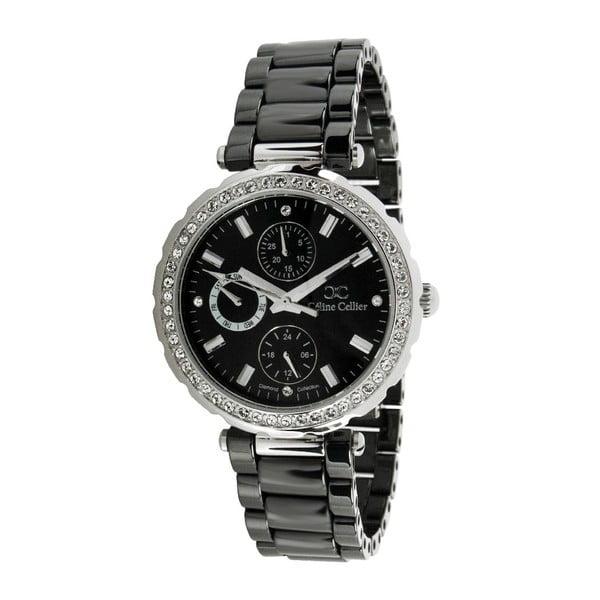 Dámské hodinky Celine Cellier 12008WB