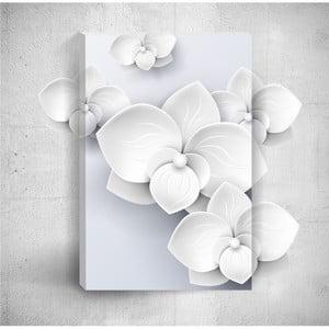 Nástěnný 3D obraz Mosticx Pure, 40 x 60 cm