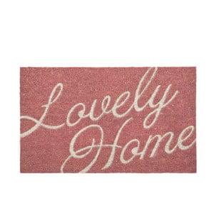 Rohožka Clayre & Eef Lovely Home, 75x45 cm