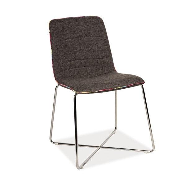 Židle H-212, šedá