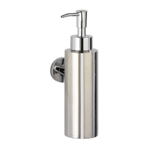 Dozownik do mydła samoprzylepny Wenko Power-Loc Elegance