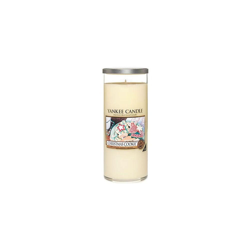 Vonná svíčka Yankee Candle Vánoční Cukroví, doba hoření až 140 hodin