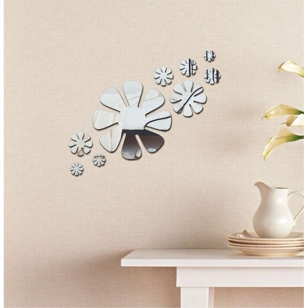 Dekorativní zrcadlo Flowers