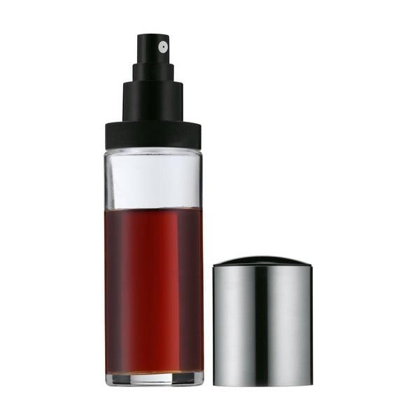 Nerezový rozprašovač na ocet WMF Cromargan® Basic, 130 ml
