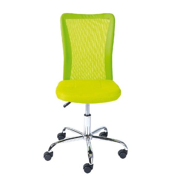 Zelená kancelářská židle 13Casa Office