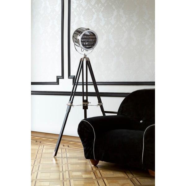 Lampa Dupond&Dupont, černá