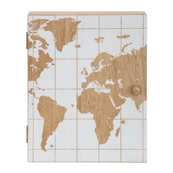 White World kulcstartó szekrény - Mauro Ferretti