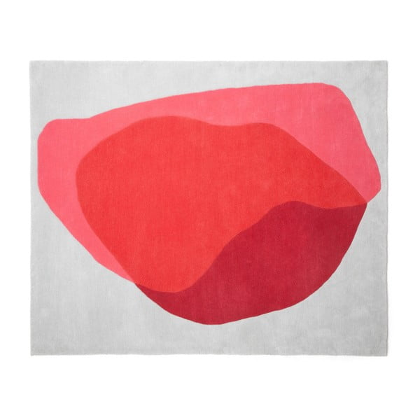 Koberec z čisté vlny HARTÔ Jane, 180 x 220 cm