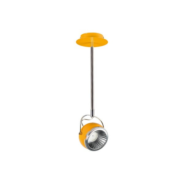 Závěsné světlo Ball Uno Yellow