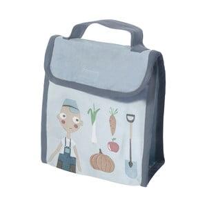 Textilní dětská taška Sebra Farm Boy