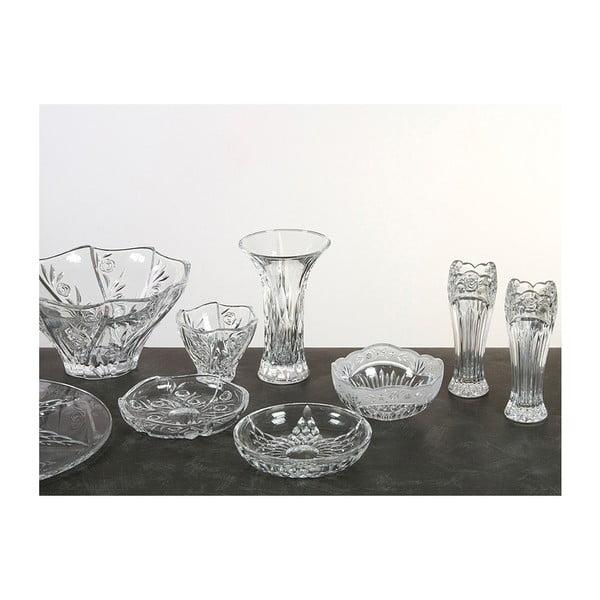 Bol din sticlă Santiago Pons Mirage, ⌀ 21 cm