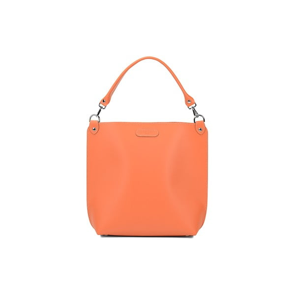 Kabelka Smooth Alice Orange