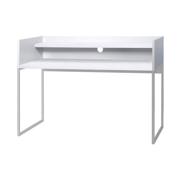 Pracovní stůl Oslo White