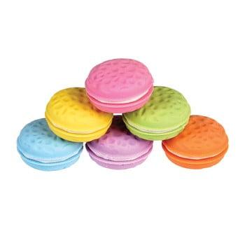 Set 6 gume de șters Rex London Macaron imagine