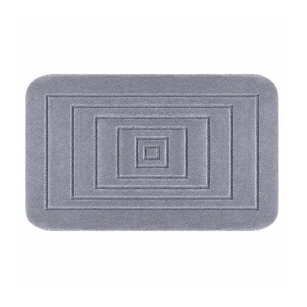 Předložka Charly, 70x120 cm, šedá