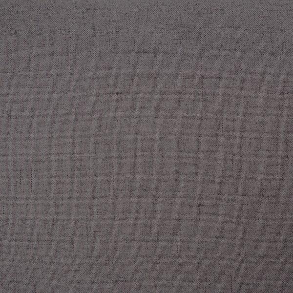 Antracitově šedá pohovka Vivonita Lovis, levý roh