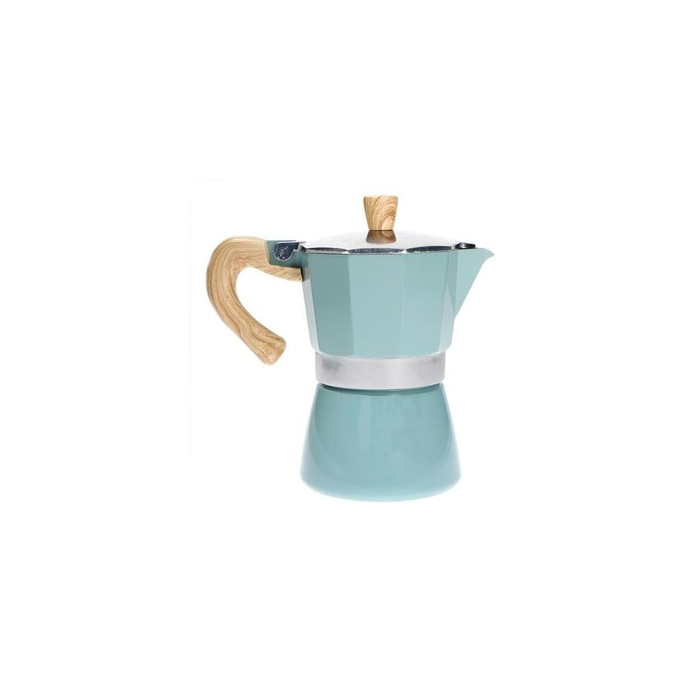 Moka konvice na kávu Brandani Tiffany, 3 šálky
