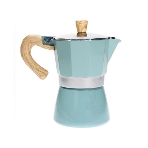 Mokka kanvica na kávu Brandani Tiffany