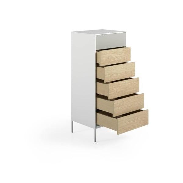 Úložná skříň ze dřeva Ángel Cerdá Livigno