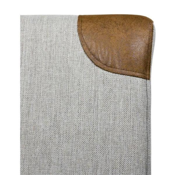 Židle Skids Turquoise