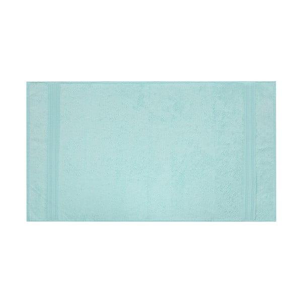 Modrý na ruce ručník Stacy