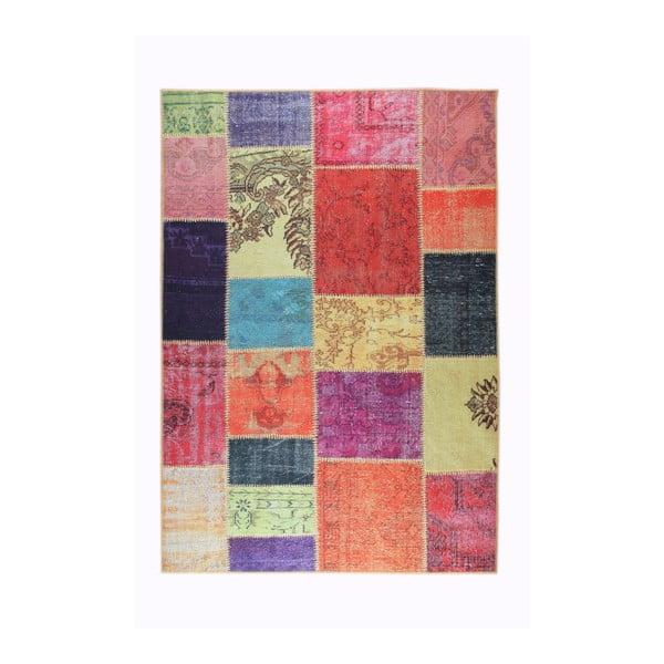 Koberec Eko Rugs Esinam Multicolor, 75x150cm