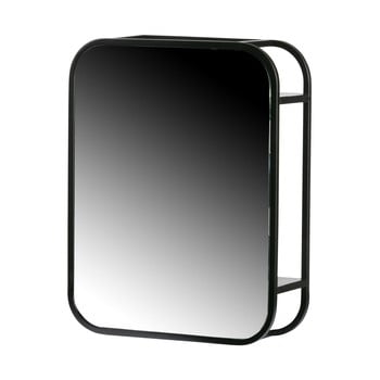 Oglindă de perete WOOOD Olivia, 45 x 35 cm imagine
