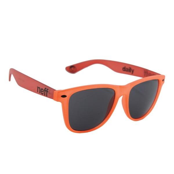 Neff sluneční brýle Daily Orange Red
