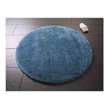Covoraș de baie Confetti Bathmats Miami, 100 cm, albastru de la Confetti