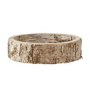 Dřevěná mísa Birch, 25 cm