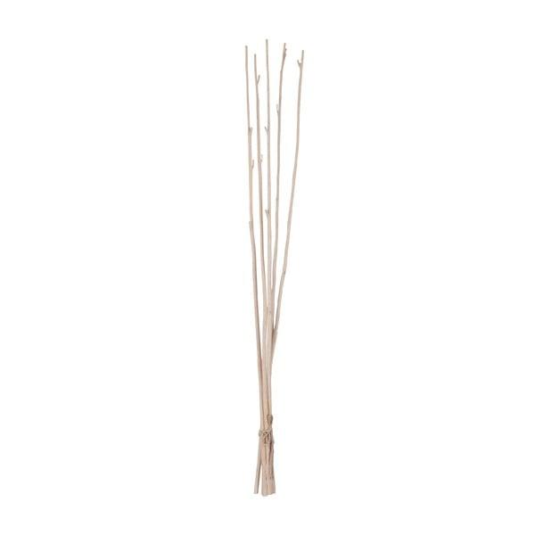 Dekorativní větvičky J-Line Glitter Branch, délka 98 cm