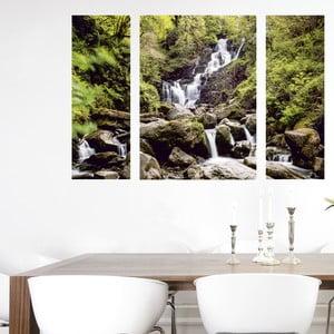 Samolepící obrazy Vodopád