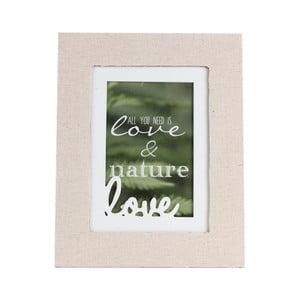 Nástěnný rámeček Maiko Love na fotografie,13x18cm