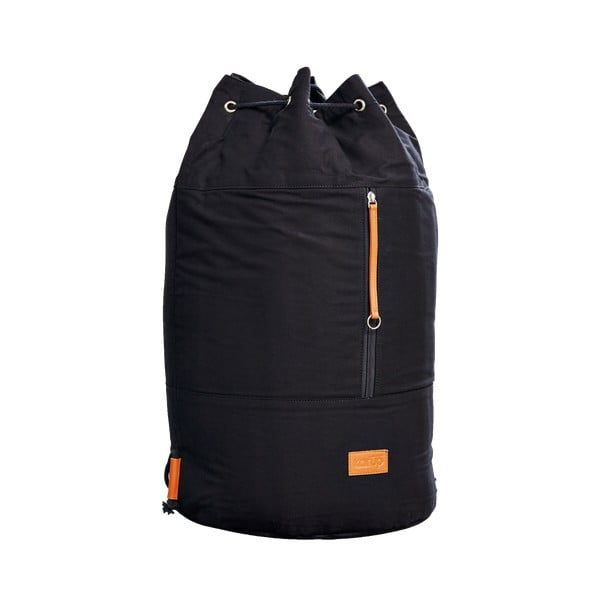 Multifunkční vak Karup Design Roadie Black/Black