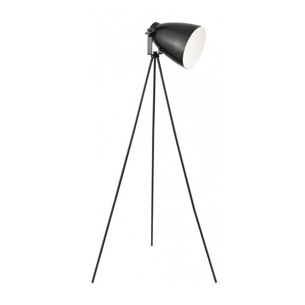 Stojací lampa Studio Black