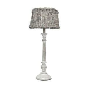 Stolní lampa Max Grey