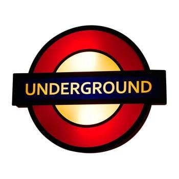 Aplică Glimte Underground