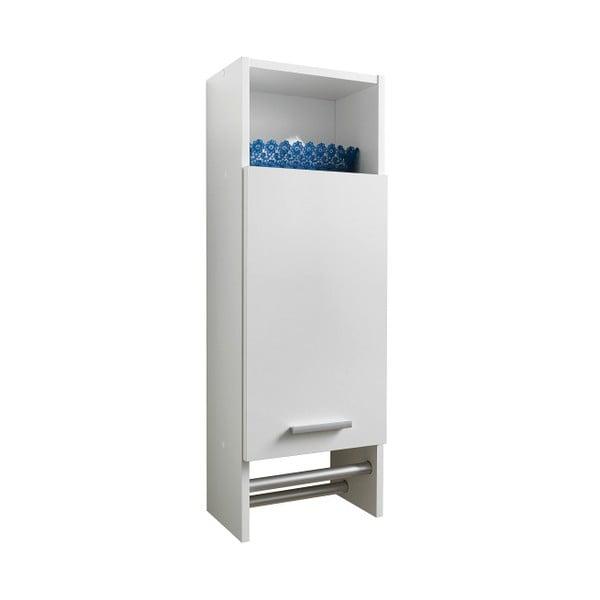Nástěnná komoda do koupelny Motril, 30 cm