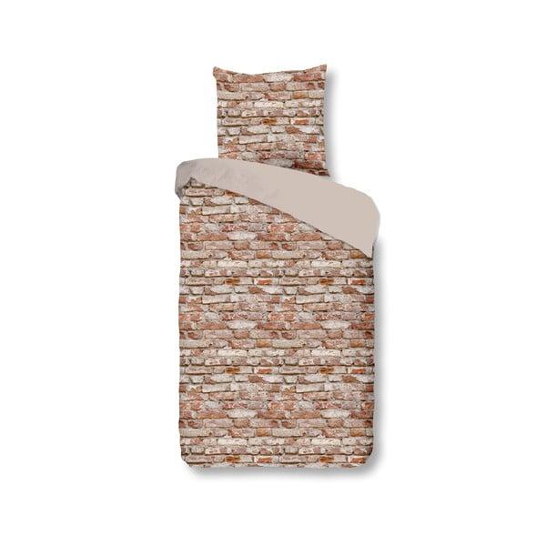 Povlečení Brick, 135x200 cm