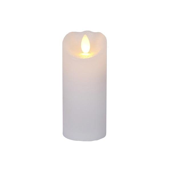 LED svíčka Glow Flame, 12 cm