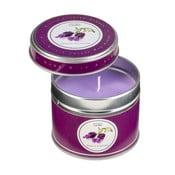 Lumânare parfumată în cutie Copenhagen Candles French Lavender, 32 ore