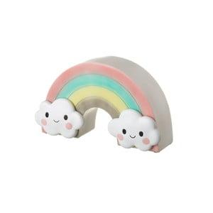 Dětská LED lampička ve tvaru duhy Unimasa Rainbow