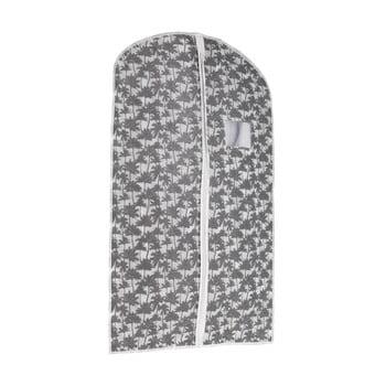Husă de protecție pentru haine de agățat Compactor Tahiti Small, 60 x 100 cm imagine