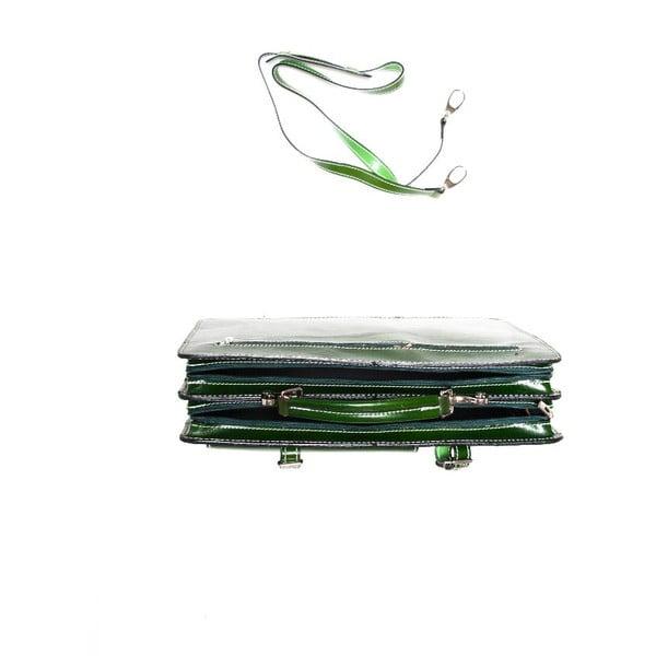 Kabelka Roberta M 308 Verde