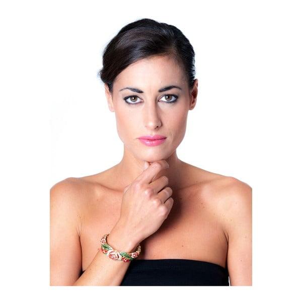 Náramek Francesca Verde
